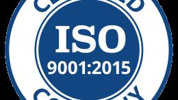 ISO 9001:2015 Kalite Yönetim Sistemi Standardı