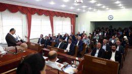 Bağcılar Belediyesi 2020-2024 Stratejik Planı Kabul Edildi