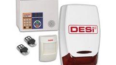 Kaliteli Alarm Sistemleri